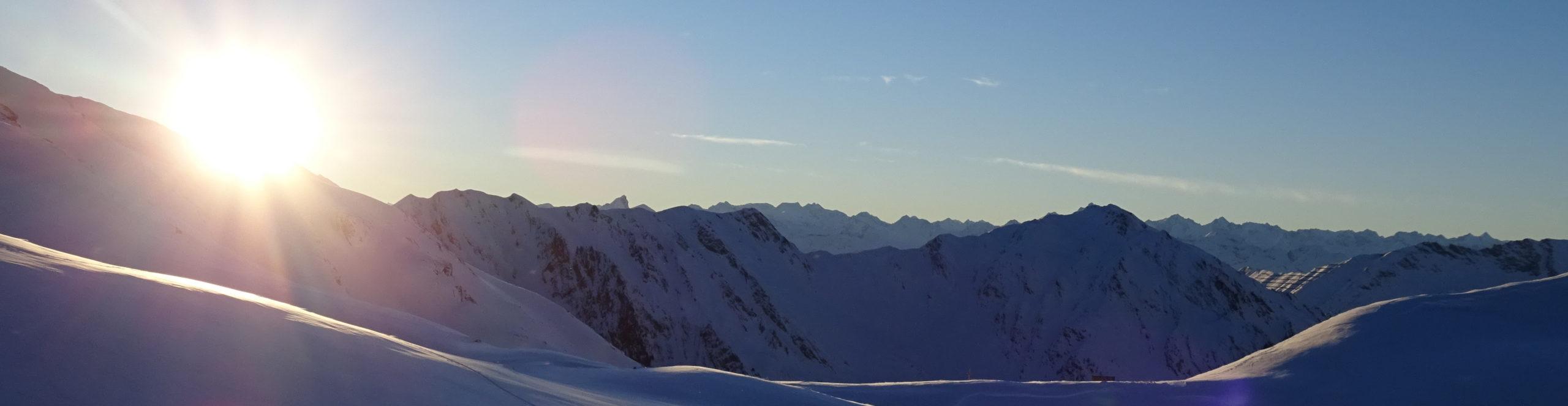 ISCHGL & SERFAUS – SkiSafari in zwei der besten Skigebiete der Alpen