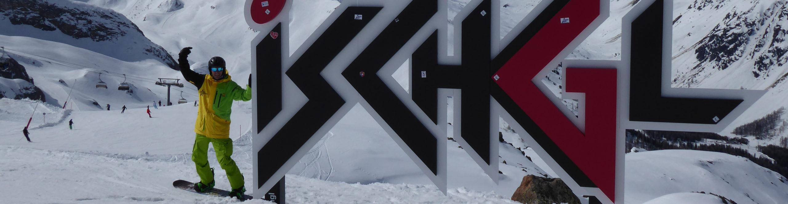 ISCHGL Opening – Skiwochenende zum Sparpreis- 3 Sterne Hotel – ab Freitag Nachmittag