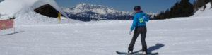 Skiwochenende Reiseprogram