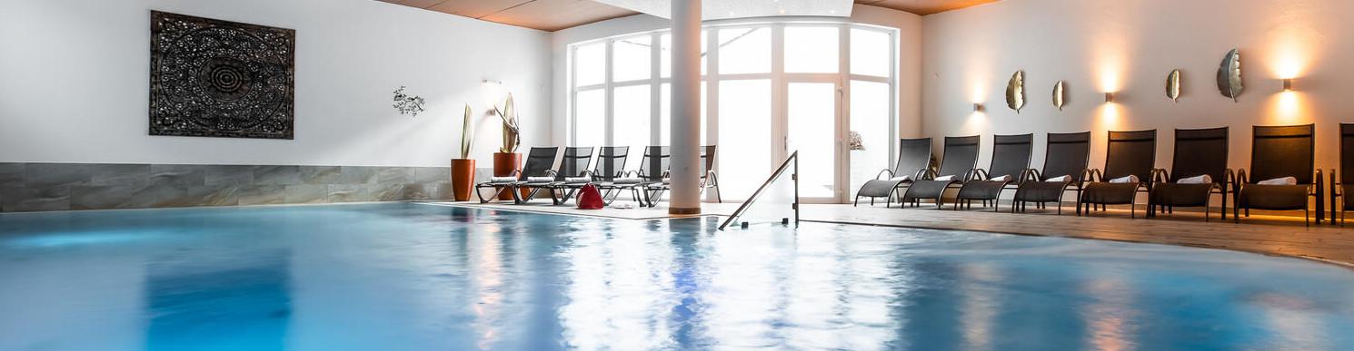 ISCHGL Opening – Skiwochenende mit 3 Skitagen 4 Sterne WellnessHotel mit Schwimmbad
