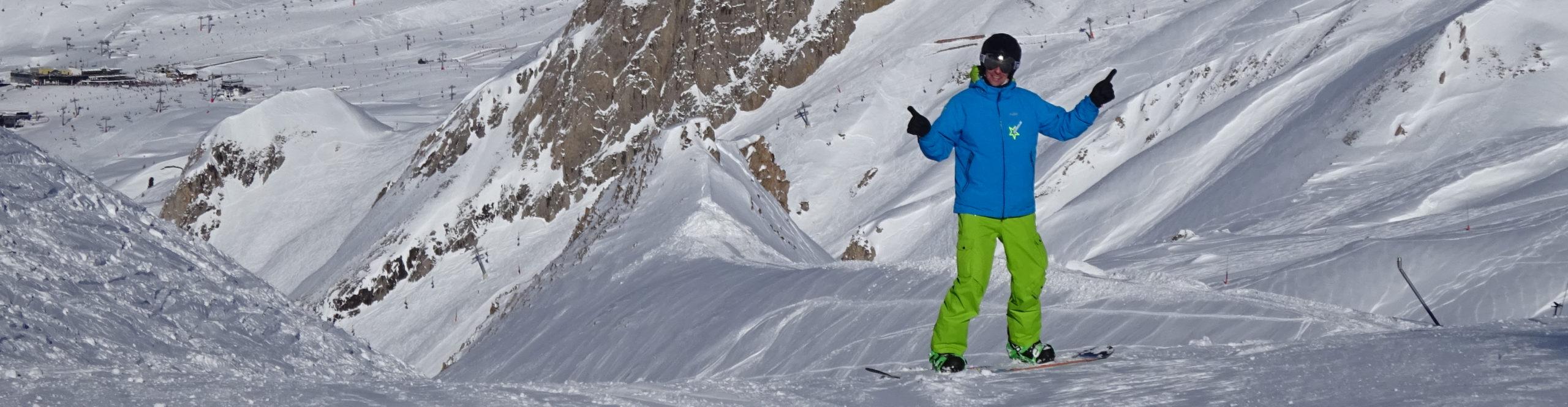 ISCHGL- SchneeSpaßTag – Tagesskireise ins Schneeparadies an Ostern