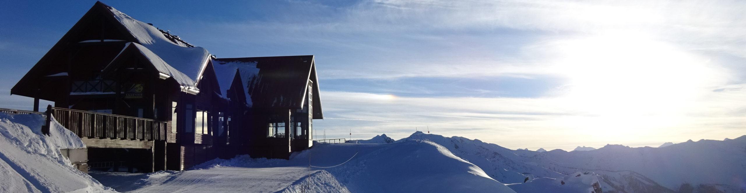 KANADA – Skisafari in den Rocky Mountains – 5 Skigebiete – 8 Skitage