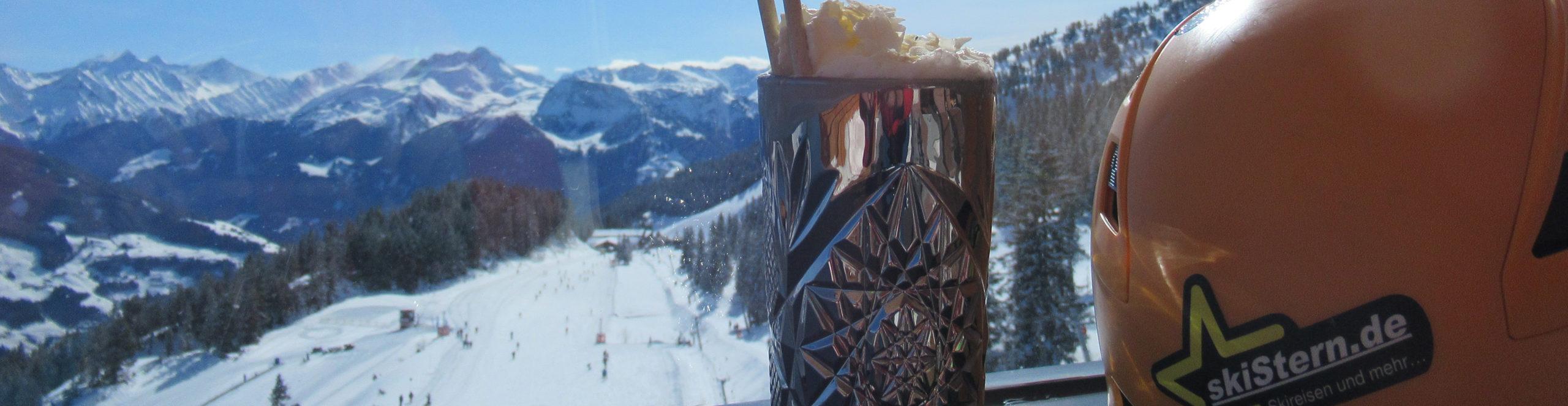 ZILLERTAL – Skiwochenende ab Freitag Nachmittag – 4 Sterne Hotel mit Schwimmbad