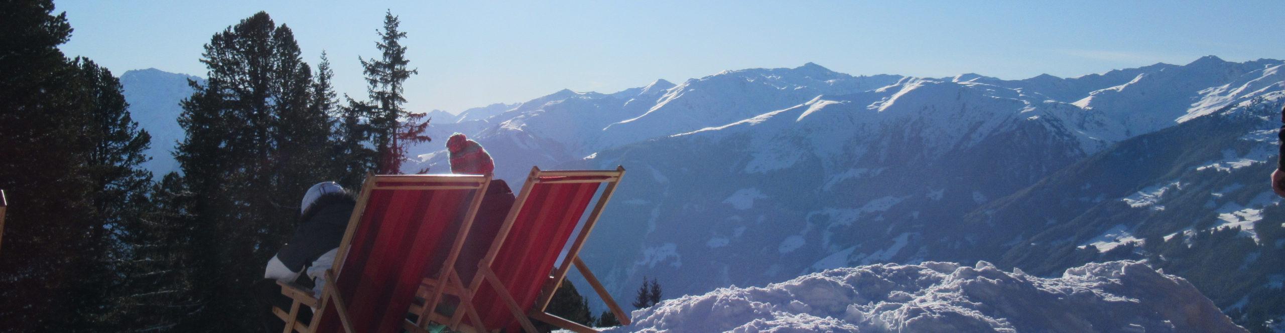 ZILLERTAL – Zell am Ziller – Zillertal Arena – SchneeSpaßTag – Tagesskireise ins aktivsten Tal der Alpen