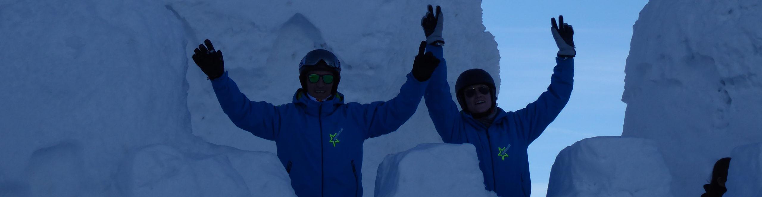 STUBAIER GLETSCHER – Skiwochenende – mit absoluter Schneegarantie – ab Freitag Nachmittag