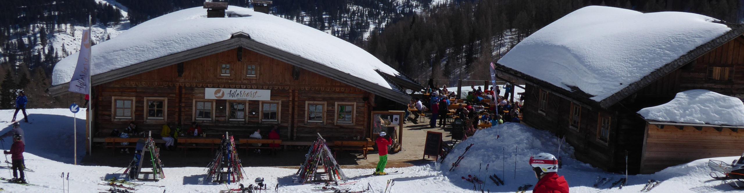 FLACHAU – ZAUCHENSEE- SkiWochenende – PistenSpaß in der 3 Täler Skischaukel 3 Sterne Hotel in Altenmarkt – ab Donnerstag Nachmittag
