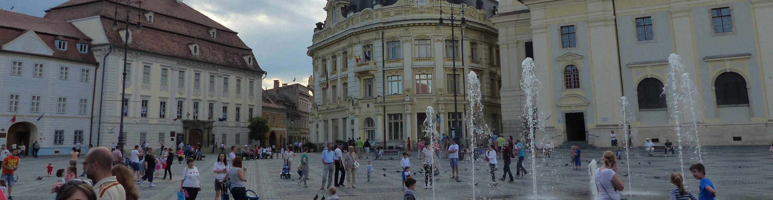 RUMÄNIEN – Moldauklöster, Siebenbürgen, Bukarest, Donaudelta und vieles mehr… – Rundreise im komfortablen Reisebus ab Franken