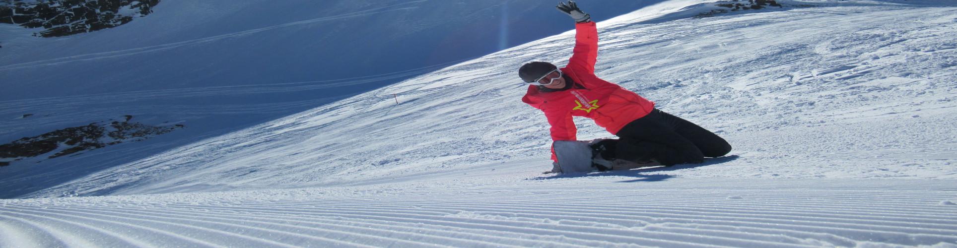 ISCHGL, SERFAUS, SÖLDEN – Skisafari über Ostern – 4 Schneetage – Österreichs beste Skigebiete