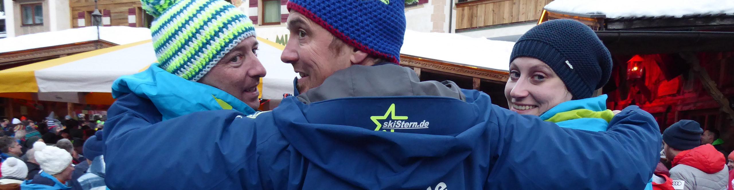 STUBAIER  GLETSCHER – Skiwochenende – mit absoluter Schneegarantie – ab Donnerstag Nachmittag