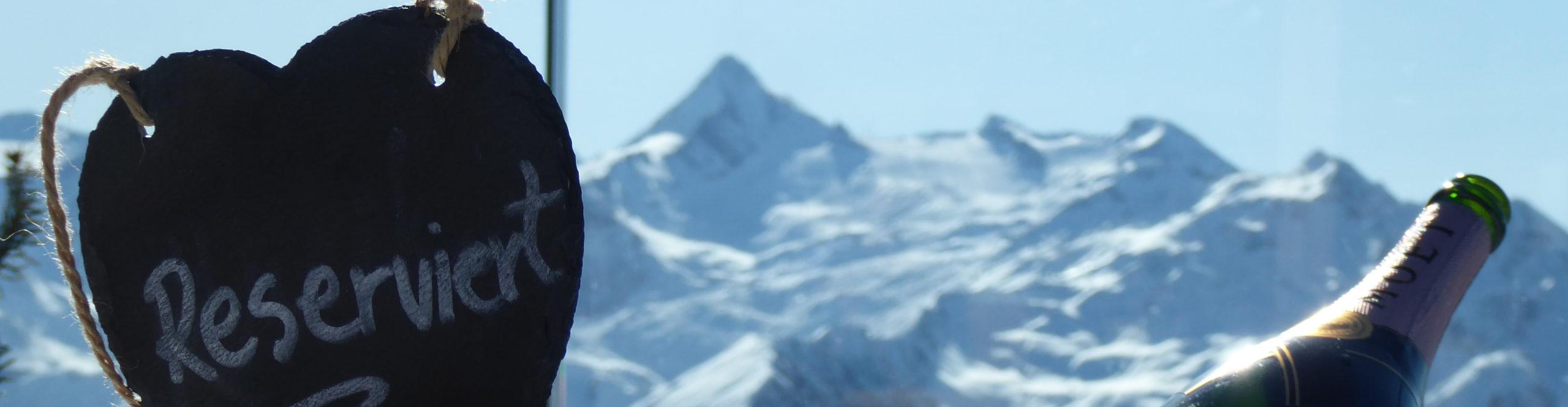 ZELL AM SEE – Kitzsteinhorn – Skiwochenende in zwei Skigebiete – 3 Skitage ab Donnerstag