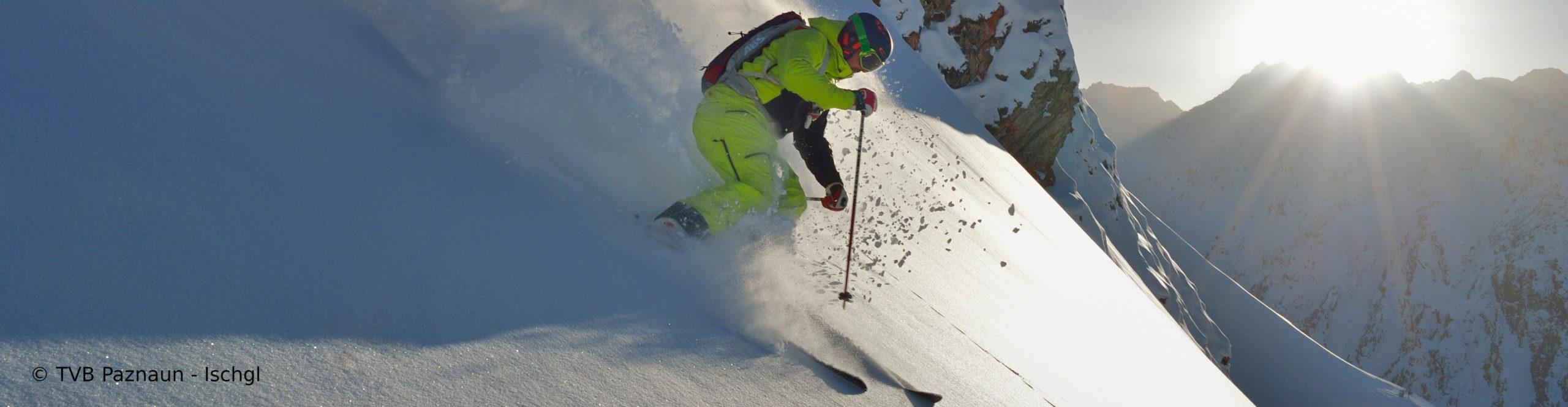 ISCHGL & SERFAUS – Skiwochenende in zwei der besten Skigebiete der Alpen