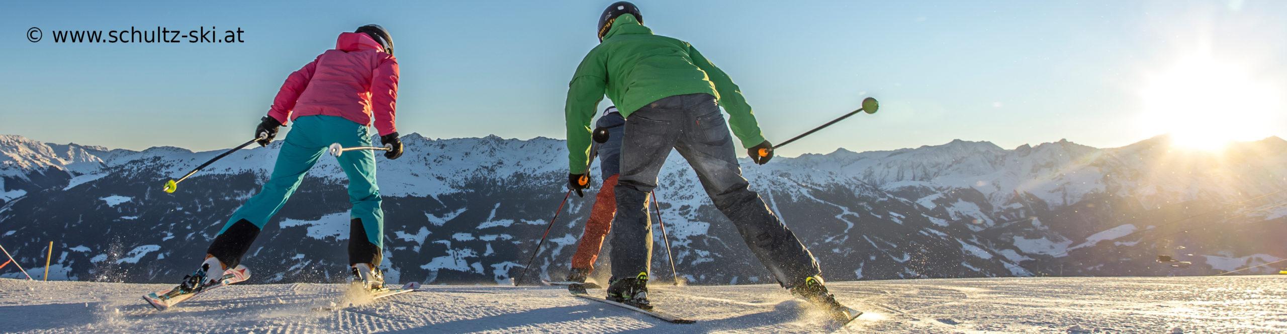ZILLERTAL – KALTENBACH- SchneeSpaßFeiertag – SkiTagesreise mit früher Rückfahrt