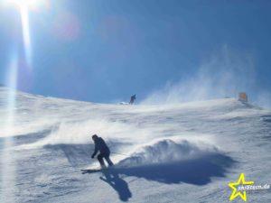 ZIllertal Skisafari Tagesskireise