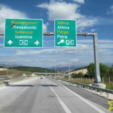 Albanien - Busreise